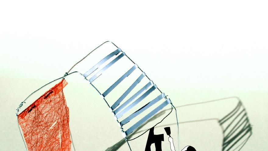 Imagen del III Encuentro Internacional de Educación en Arquitectura para niños y jóvenes. / cómo crear historias