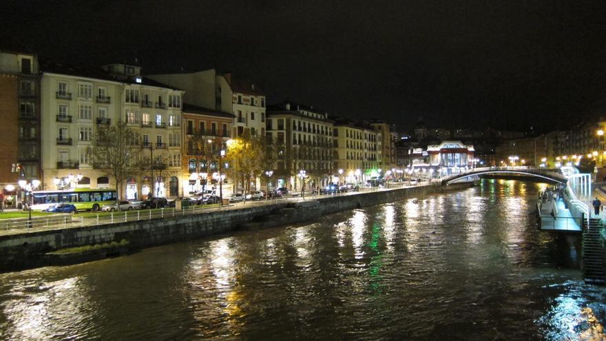 El punto de información nocturno sobre drogas de Bilbao atiende a 956 personas