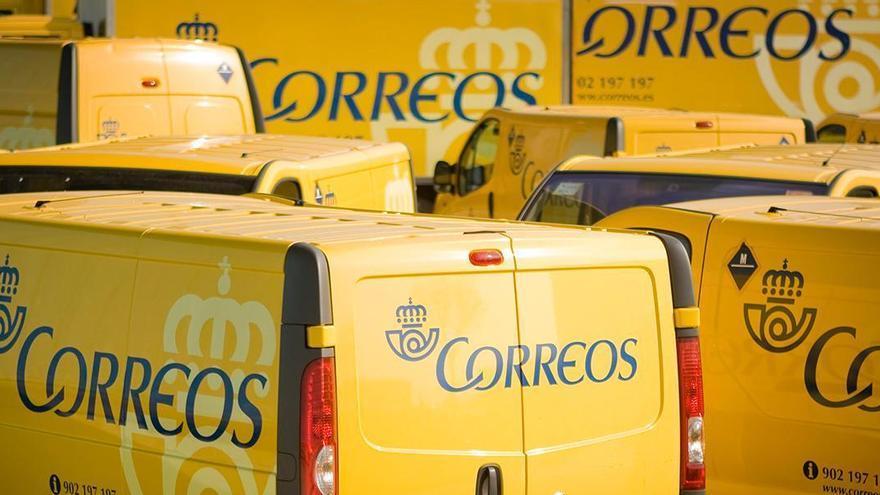 El recorte en Correos afectaría a un 15 % de los puestos de trabajo en Zaragoza
