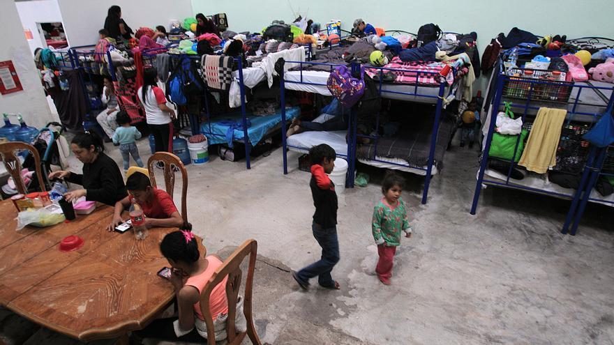EE.UU., México y Guatemala han deportado 1.045 menores hondureños en 2021