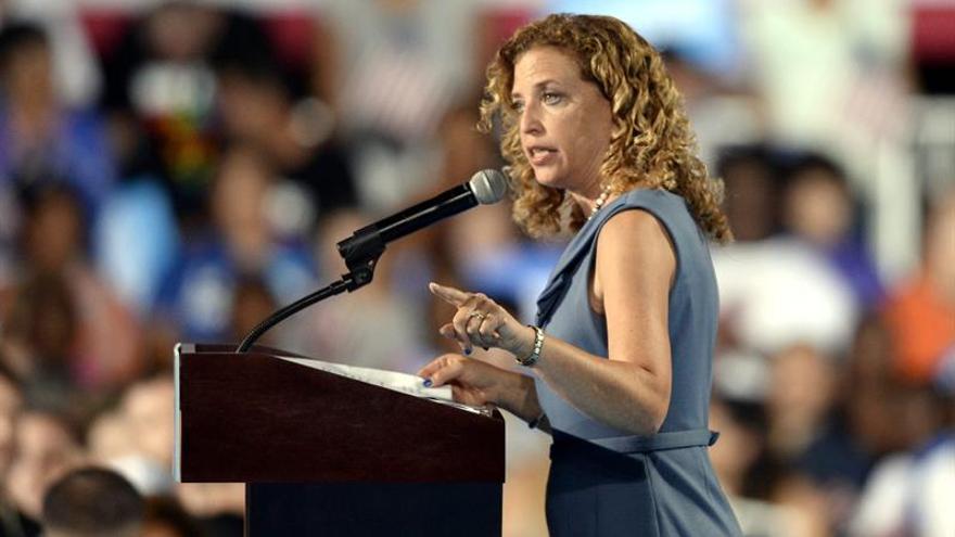 """El FBI investiga el pirateo de los """"emails"""" del Comité Nacional Demócrata"""