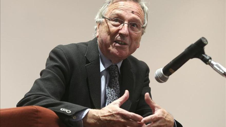 Rafael Moneo afirma que Siza Vieria fue una referencia en la arquitectura española