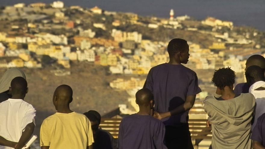 Más de 1.100 inmigrantes viven en asentamientos repartidos por la provincia onubense