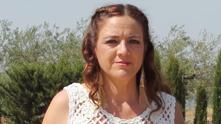 Pascuala se presentó en Murcia y también suspendió el examen