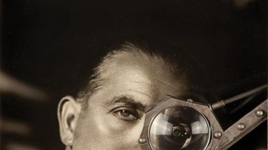 Fritz Lang / Foto: imdb