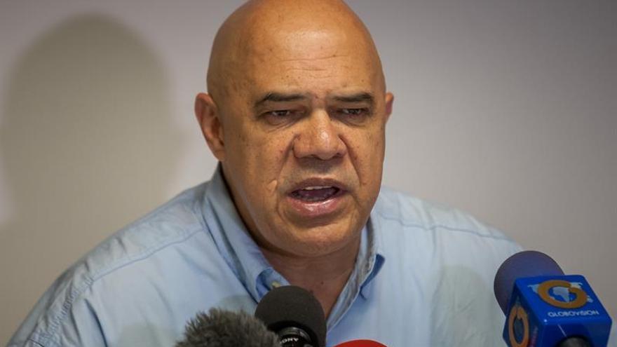 La oposición venezolana denuncia la detención arbitraria de dos militantes