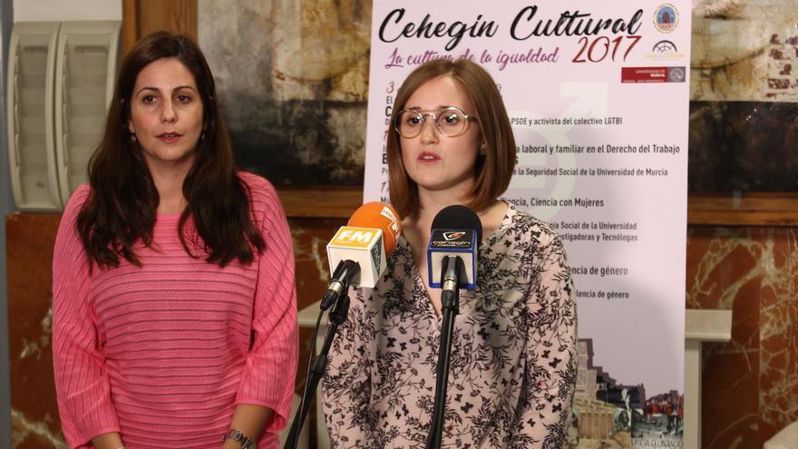 """Presentación """"Cehegín Cultural"""""""