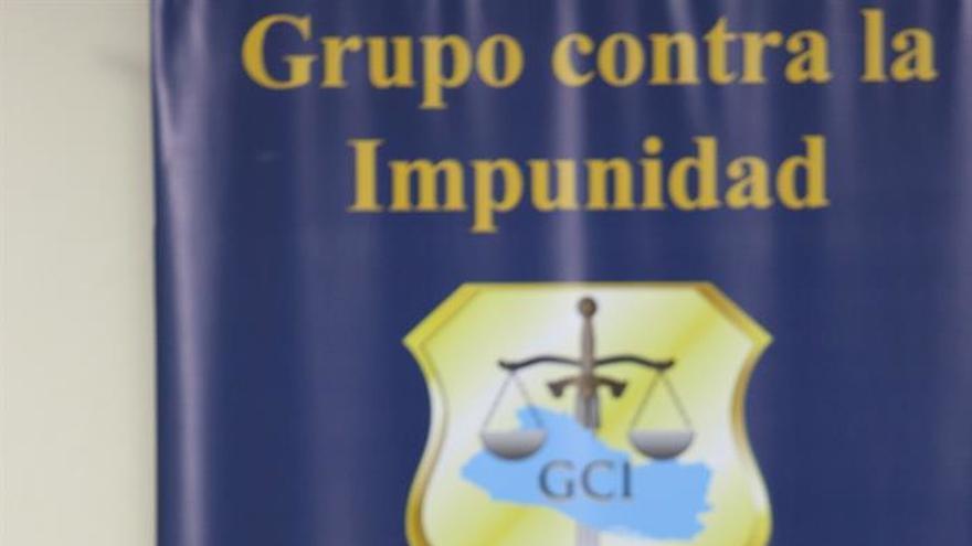 Fiscal general: orden de asesinar a policías salvadoreños viene desde cárcel