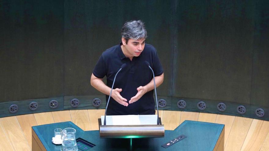 Jorge Garcia Castaño - pleno Presupuestos