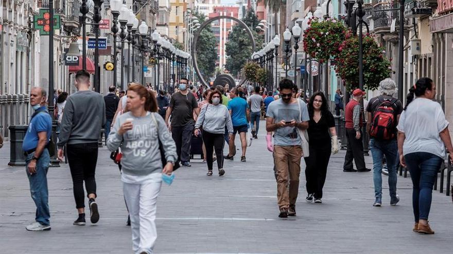 """El Cabildo recibe más de 80 propuestas para convertir Gran Canaria en una """"isla inteligente"""""""