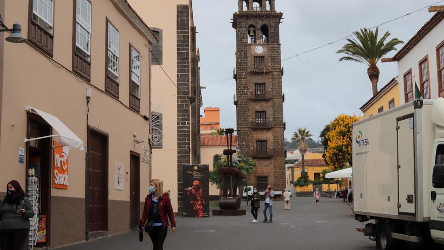 Tenerife acumula más de la mitad de los brotes por COVID-19 registrados esta semana en el Archipiélago