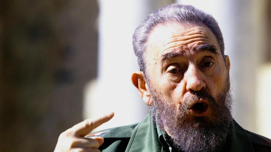 Aplazan por mal tiempo el acto por los 55 años de la entrada de Castro a La Habana