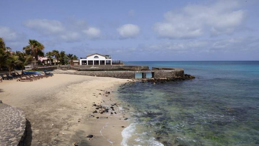 Isla de Sal, Cabo Verde/ Rosa Cardenes