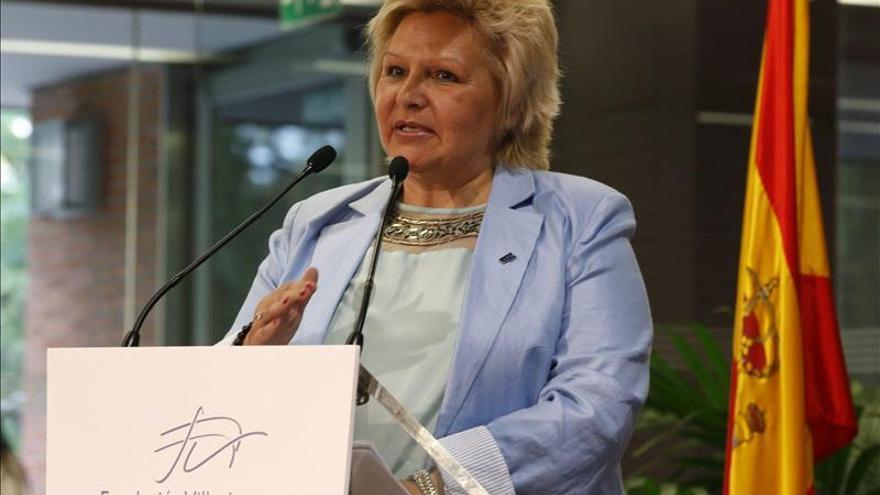 La AVT pide prohibir un acto en favor de los presos tras el fin de la doctrina Parot