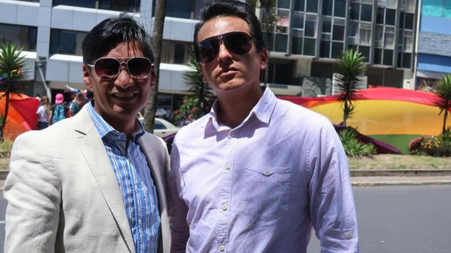 La Corte Constitucional de Ecuador abre la puerta a legalizar el matrimonio homosexual