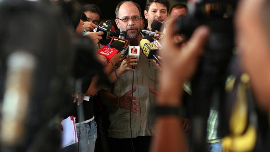 Profesores marcharán en Caracas pese a la promesa oficial de alza salarial
