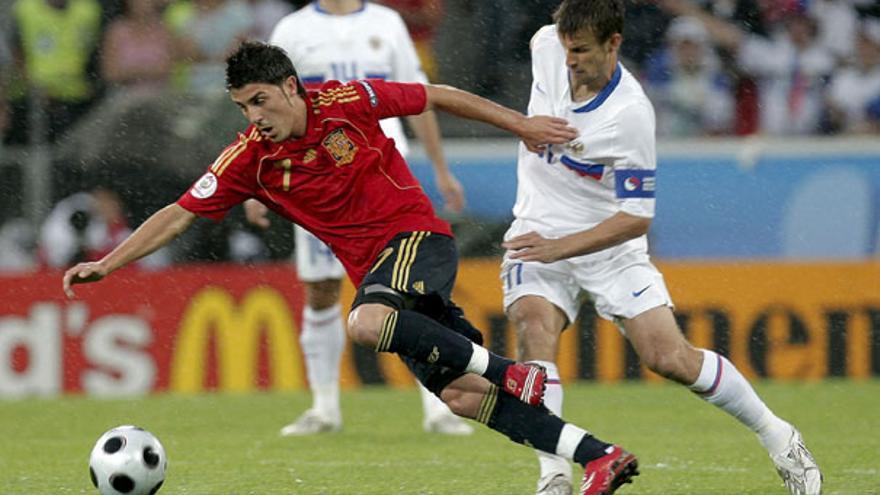 De la Selección española #13