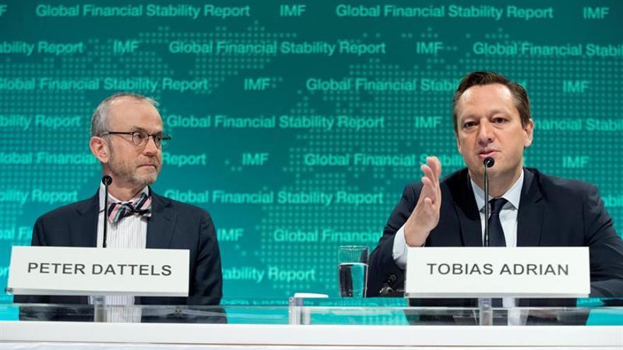 El FMI señala que el déficit fiscal de España será del 3,3 % en 2017