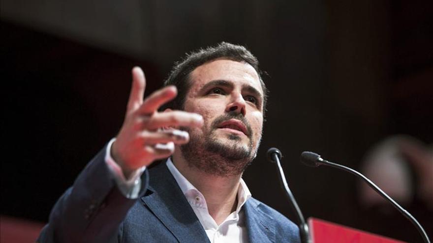 IU cierra los flecos que quedan para las candidaturas a las elecciones mayo