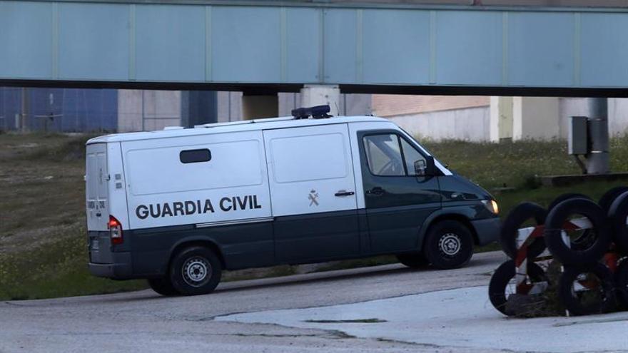 La Guardia Civil liberó a 257 víctimas de trata en 2016 y detuvo a 175 explotadores