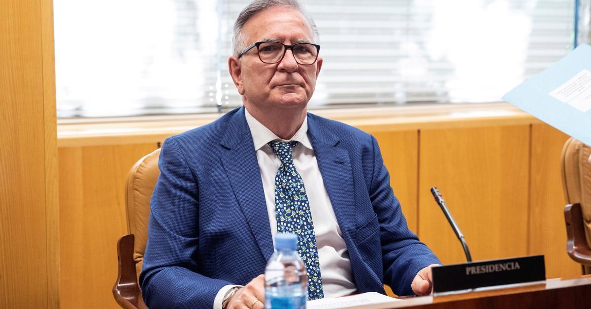 Vox permite que el PSOE presida la comisión sobre las residencias de la Asamblea