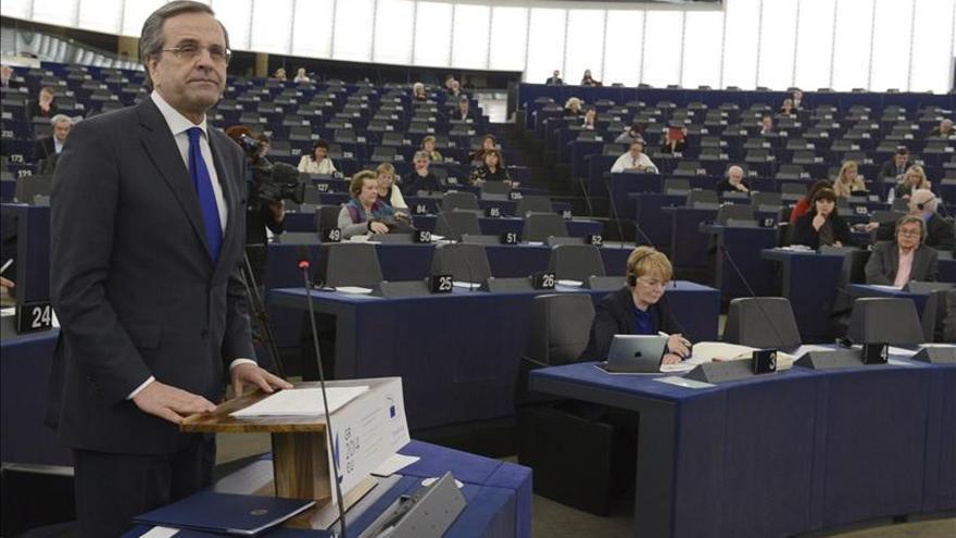 """Los eurodiputados piden a la CE la suspensión """"inmediata"""" de datos entre UE y EEUU"""
