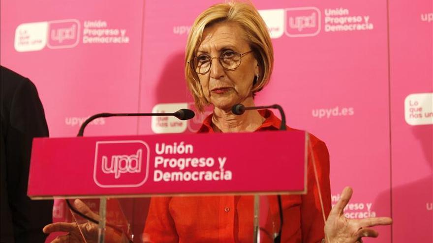 UPyD exige más controles a los tránsfugas, proceder que su partido ha sufrido