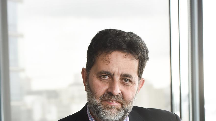 Ignacio García Bercero, negociador jefe de la Comisión Europea para el TTIP.