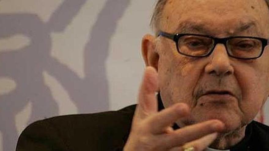 Fernando Sebastián / www.diariosur.es