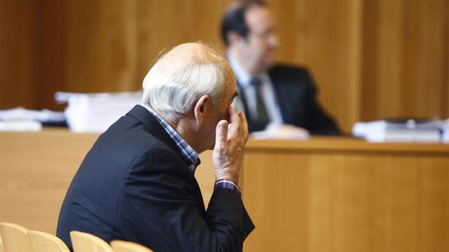 La defensa del acusado de asesinato en Cedeira lo atribuye a una casualidad