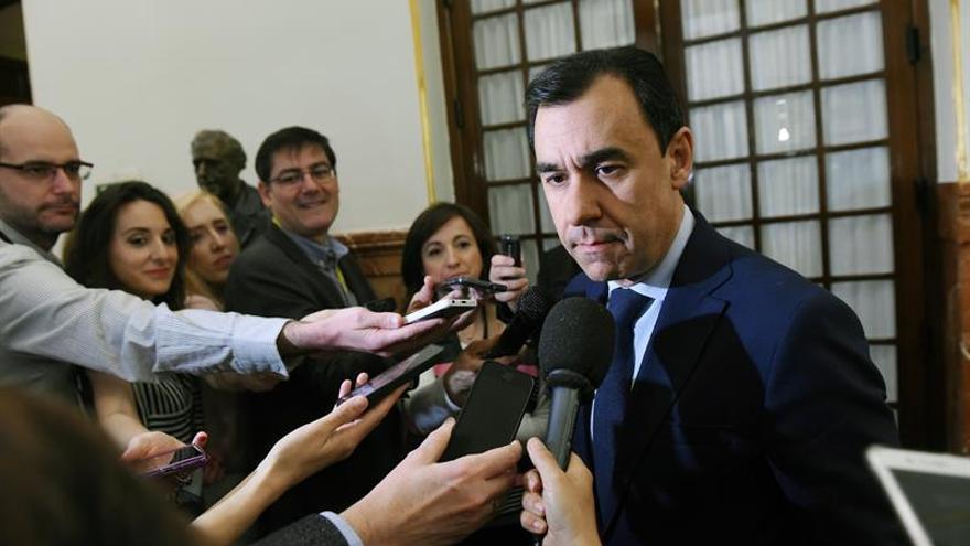 Martínez-Maillo anuncia que no seguirá al frente del PP de Zamora