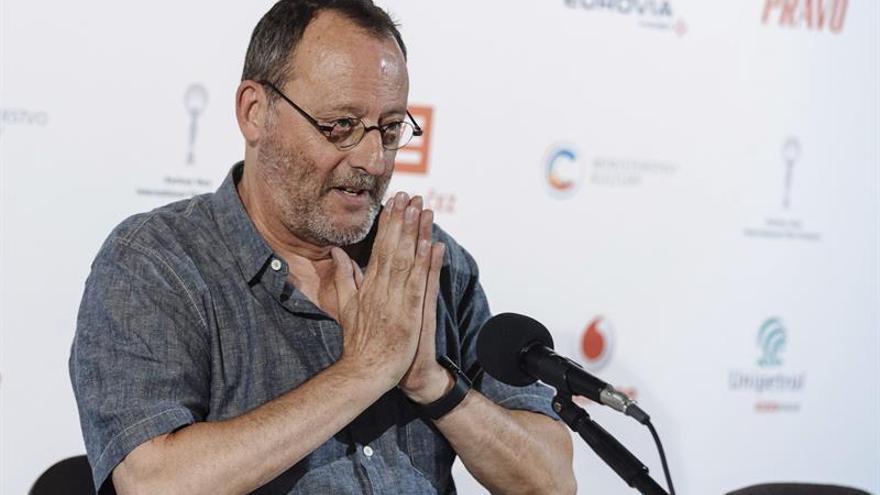 "Isaki Lacuesta e Isa Campo llevan a Karlovy Vary su thriller ""La propera pell"""