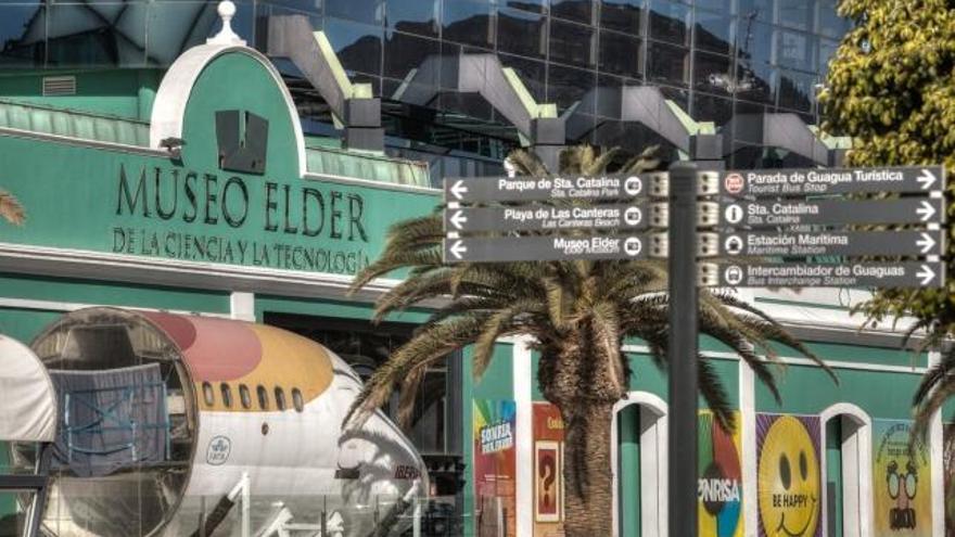 Museo Elder de Las Palmas de Gran Canaria   Europa Press