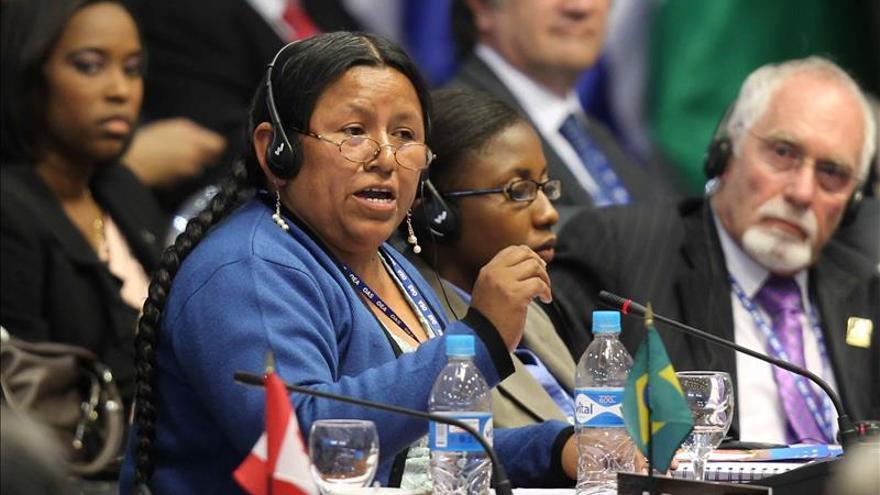 El Gobierno de Bolivia se querellará contra el Fondo Indígena por un fraude millonario