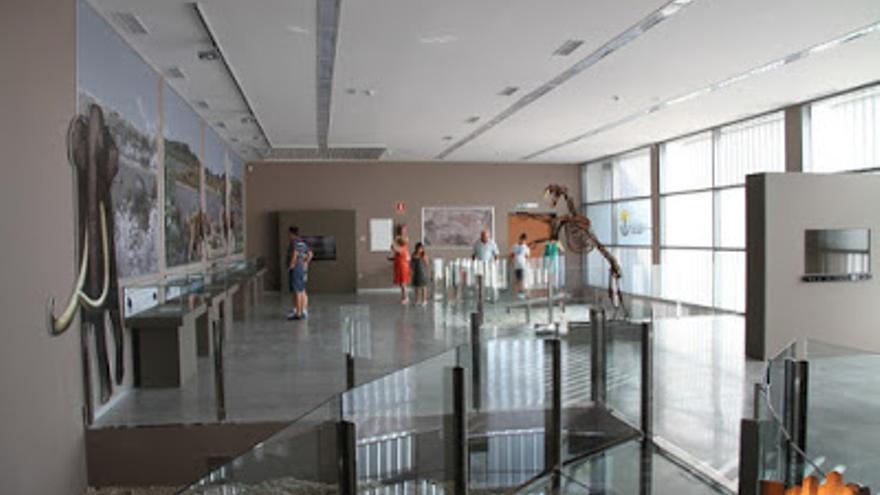 Museo del Hombre de Orce /Foto: Ayuntamiento de Orce