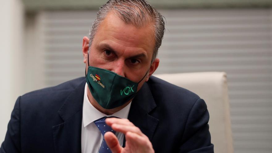 Vox anuncia un gran acto en Melilla el 10 de junio tras cuatro prohibiciones