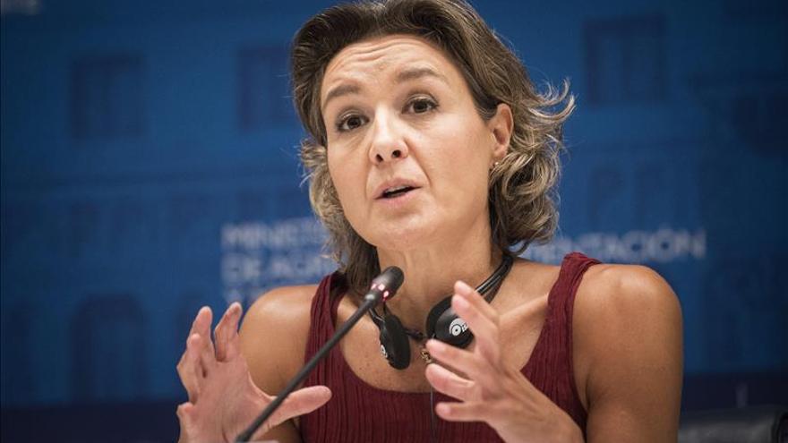 Tejerina: Gobierno da seguridad cuenca del Tajo y tranquilidad a la de Segura