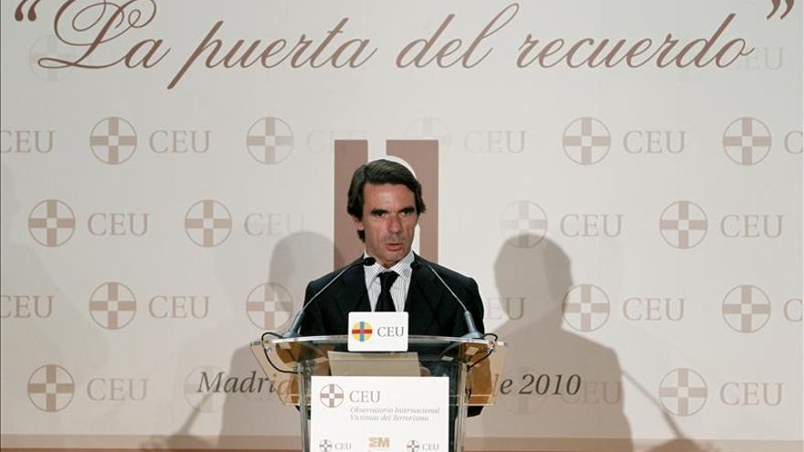 La CIDH, UE, Arias y Aznar piden a Maduro respeto a los derechos humanos