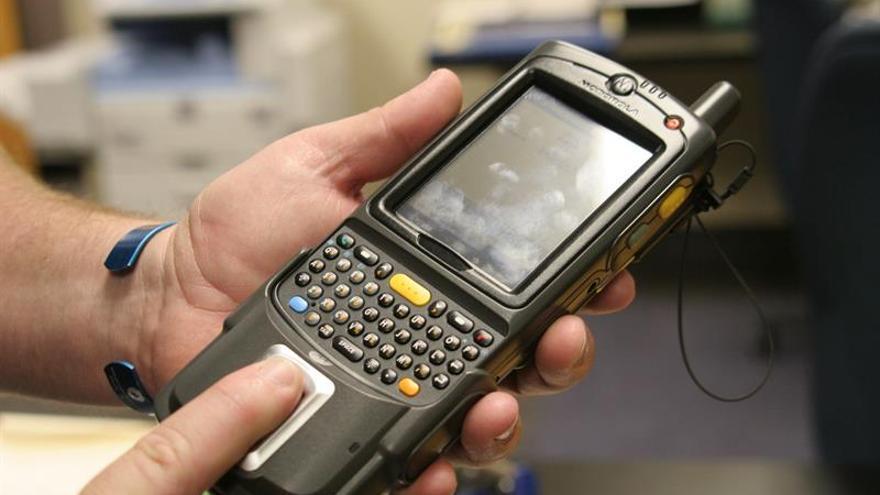 Una herramienta de medición cardíaca podrá utilizarse como sistema de verificación de identidad