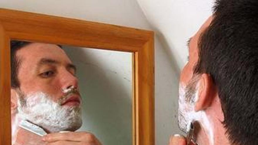El 76% de mujeres prefieren a hombres afeitados