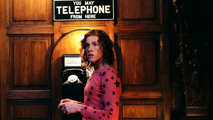 """Fotograma de """"Trust"""" de Danny Boyle y FX"""