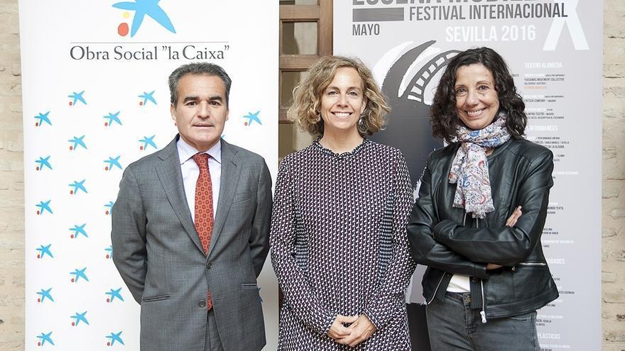 El X Festival Internacional Escena Mobile lleva arte y diversidad a diferentes espacios de Sevilla