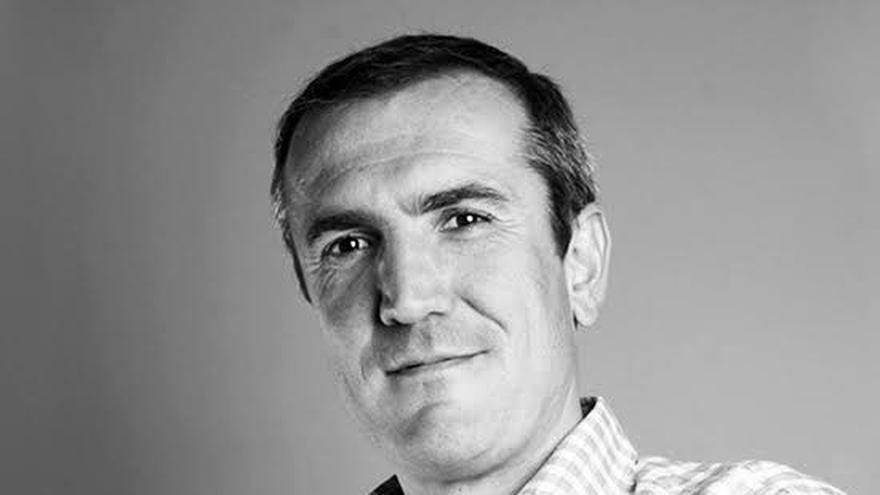 Mikel Berraondo, elegido cooperante europeo por Navarra en una campaña europea de ayuda a desarrollo