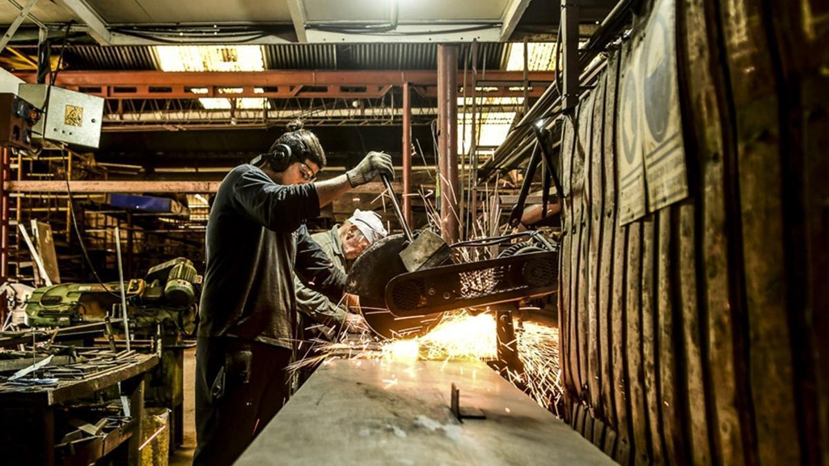 En la primera mitad del año el PBI acumuló un crecimiento de 10,3% interanual