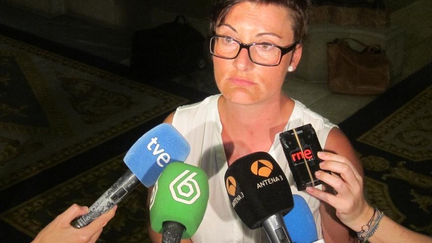 Marta Ribas, nueva portavoz de ICV en sustitución de Laia Ortiz