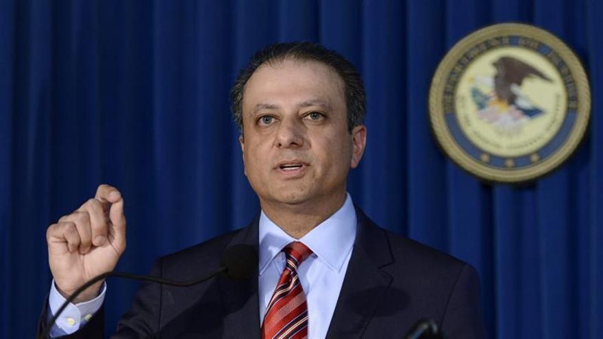 Acusan formalmente al presunto responsable de colocar bombas en Nueva York
