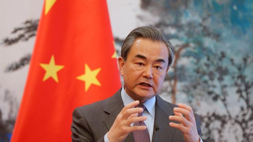 China pide a EEUU que se replantee su plan para aliviar las tensiones en Corea