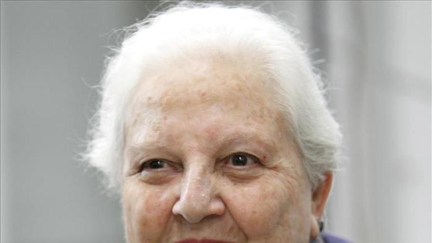 Fallece Carmen Balcells, la prestigiosa agente literaria