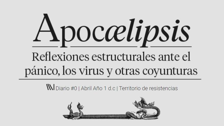 Web Apocaelipsis