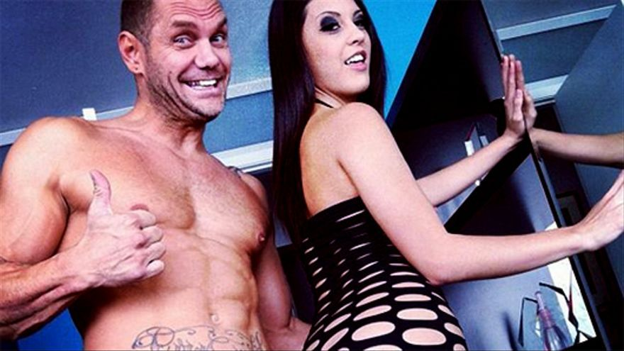 Nacho vidal casi ahoga a una actriz porno video Ya Hay Ganadora Del Gh Porno De Nacho Vidal